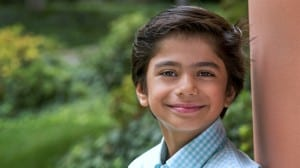 Jungle Book- Neel Sethi